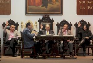 Continuará Municipio gestión ante BANOBRAS  para la compra de luminarias