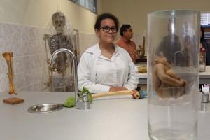 Maestría en Biomedicina Experimental de la UABJO inscrita en el PNPC