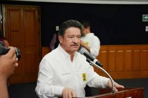 Oaxaca clave para el PRD en el proceso electoral 2015