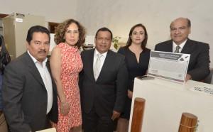 Municipio capitalino es primer lugar estatal  en transparencia: COTAIPO