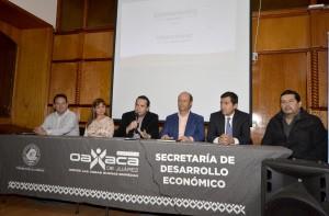 Primera Expo Marketing Oaxaca, una opción para empresas y emprendedores