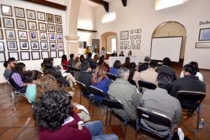 """Ayuntamiento capitalino participa en la realización de la  """"Exporienta educativa Oaxaca 2015"""""""