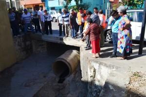 Urgente atender necesidades en materia hidráulica: Galdino Huerta