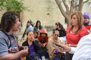 Atiende ayuntamiento de Oaxaca de Juárez a personas con discapacidad