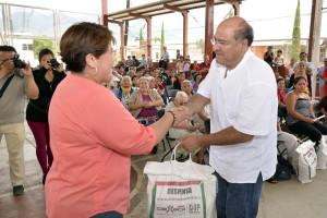 Se reforzarán programas sociales en agencias y colonias  del municipio de Oaxaca