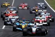 Retiran Gran Premio de Corea del Sur del calendario del Mundial de F1