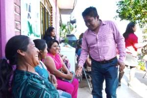 Impulsan panadería comunitaria en Santa Lucía del Camino