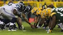 Listos equipos para pelear el Súper Bowl XLIX
