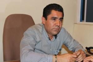 Destacan transportistas respaldo de Javier Villacaña al sector