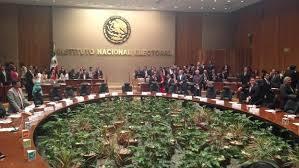 Presentan PRD y PT convenio de coalición ante INE