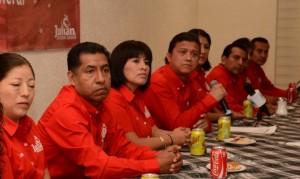 Actúa JLCyA y el Estado para favorecer intereses de la planilla Blanca del Sindicato de Burócratas