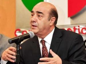 Asegura Murillo Karam que investigación por Ayotzinapa aun no se cierra