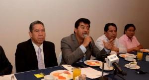 Da a conocer PAN precandidaturas a diputaciones federales en Oaxaca