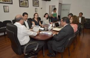 Municipio y Cotaipo suman voluntades para fortalecer la transparencia en los diferentes niveles de gobierno