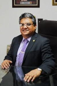 La Reforma Hacendaria de EPN ha sido un fracaso:Hugo Jarquín