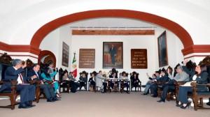 Reconoce Municipio aportaciones del General Porfirio Díaz,  a 100 años de su aniversario luctuoso