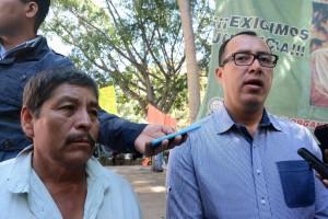 Responsabilizan a Lilia Mendoza de conflicto en San Baltazar Chichicapam
