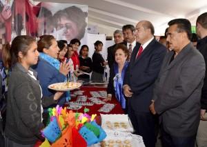 Juventud preparada, base de una sociedad más igualitaria: Javier Villacaña