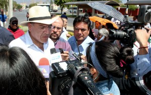 A consulta pública el programa de Fotoinfracción: Villacaña