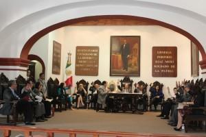 Presentará Municipio de Oaxaca cuenta pública 2014 ante el Congreso del estado