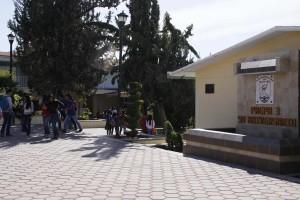 Maestros de la Escuela Preparatoria número 3 de la UABJO recibieron capacitación