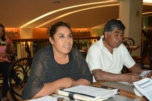 Aseguran habitantes de Santo Domingo Ixcatlán que hay condiciones para elegir a su autoridad