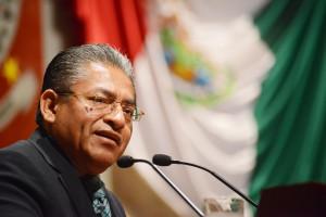 Austeridad y gasto eficiente para la construcción de una sociedad más justa e igualitaria: Anselmo Ortiz