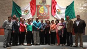 Propone Fracción del PRI crear el Comité de Conservación y Rescate del Cerro del Fortín