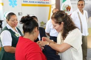 Instalará DIF Municipal módulo de vacunación en sus oficinas