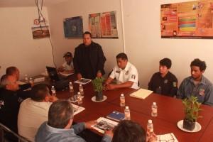 Revisará Municipio instalaciones y equipos de distribución de gas L.P.