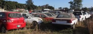 Anuncia Municipio descuentos de hasta 80 % para recuperar vehículos ubicados en el encierro municipal