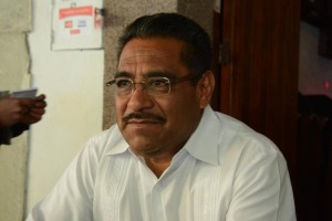 Anuncia Octavio Ruiz su salida de Movimiento Ciudadano