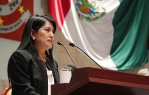 No más discriminación laboral, exige Rosalía Palma López