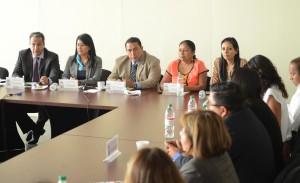 Inician análisis de paquete legislativo de Reformas a favor de la Mujer