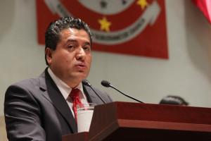 Necesario fortalecer el derecho a una vivienda digna: Arsenio Mejía