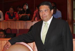 Elevar a rango constitucional la consulta a los pueblos, pide ATI