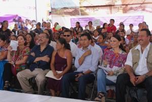 Busca CDI incrementar la derrama económica en municipios indígenas de Oaxaca: Nuvia Mayorga