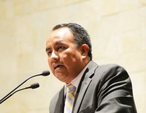 Diputado Sergio López Sánchez propone crear el Instituto Municipal de la Mujer