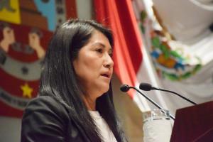 Diputada Rosalía Palma pide promover cultura laboral libre de discriminación