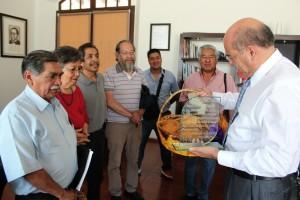 Respalda  Villacaña preservación de tradiciones oaxaqueñas; realizarán en la capital 1ª Feria de las Nieves de Tlacolula