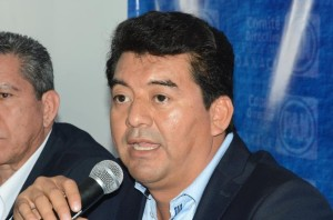 Condena Juan Mendoza Reyes crimen perpetrado contra esposo de la titular del Icapet