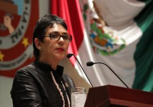 Exhorta Martha Alicia Escamilla a que la ASE realice auditoría a la Cotaipo