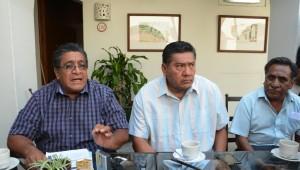 Denuncia Humberto Alcalá atentado, advierte persecución contra miembros de la Sección LIX