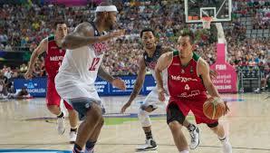 Confirma Conade preolímpico de basquetbol en México