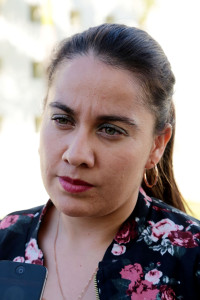 Lamenta la diputada Antonia Natividad Díaz Jiménez asesinato de José Luis Méndez Lara