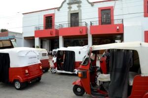Incumple Héctor Santiago Aragón acuerdos con mototaxistas de Xoxocotlán